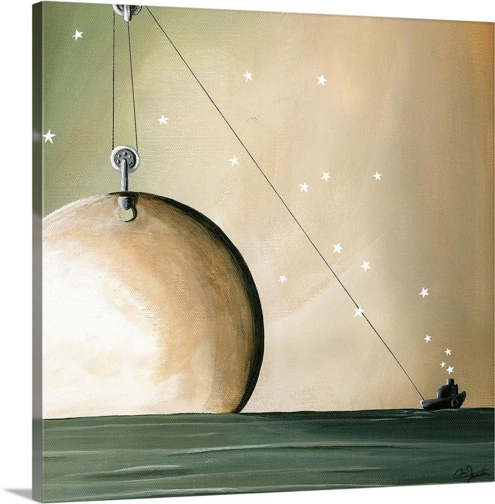 floracraft solar system - 961×1000