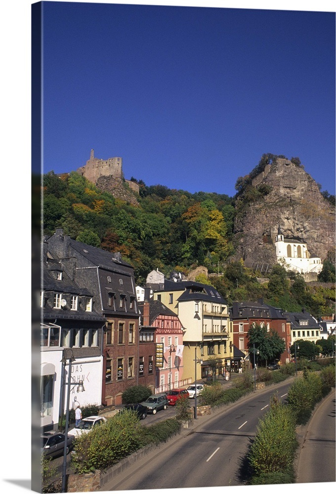 Single party idar-oberstein